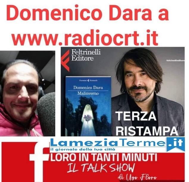 Floro in tanti minuti con Domenico Dara