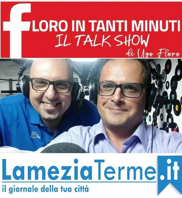 Floro in tanti minuti con Luciano Procopio