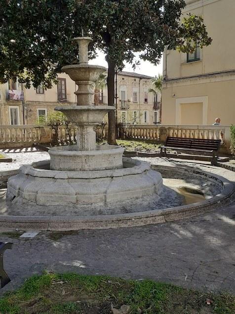 Italia Nostra Lamezia: villetta corso Numistrano necessita interventi urgenti
