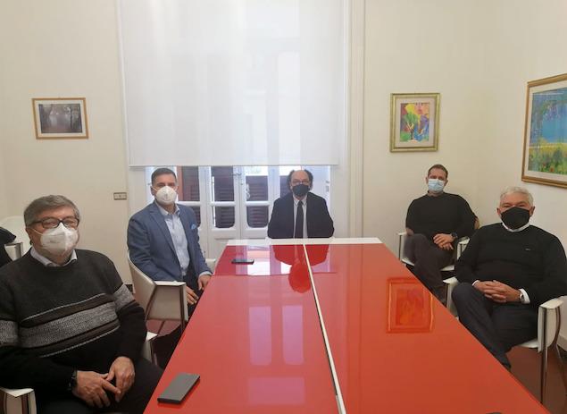 Lamezia: prove tecniche di coalizione nel centrosinistra