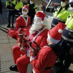"""Montalto Uffugo. Protezione Civile presenta progetto """"il Natale dei sorrisi"""""""