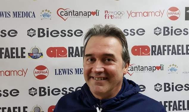 Strangis (Raffaele Lamezia)