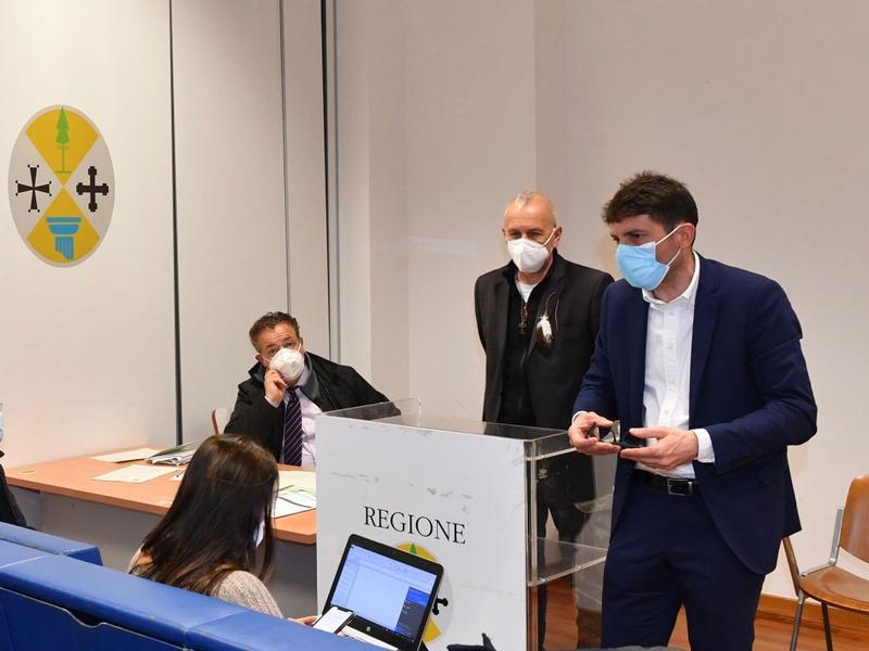 Differenziata, De Caprio incontra i sindaci: puntiamo ad aumentare la raccolta