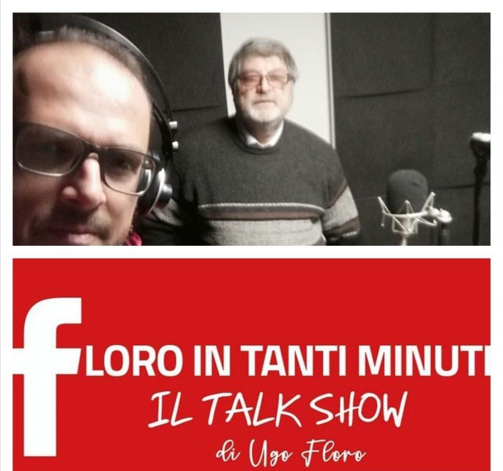Floro in Tanti Minuti con Pino D'Ippolito