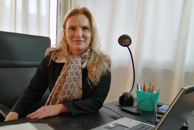 Iolanda Baretta (Calabria Libera)