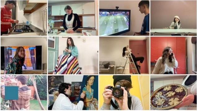 Lamezia. Studenti Liceo Fiorentino realizzano spot di presentazione dell'istituto