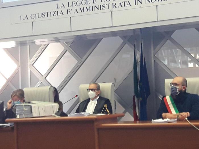 Omicidio ex carabiniere, chiesto rinvio a giudizio per tre