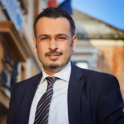 Vittorio Scerbo sindaco marcellinara