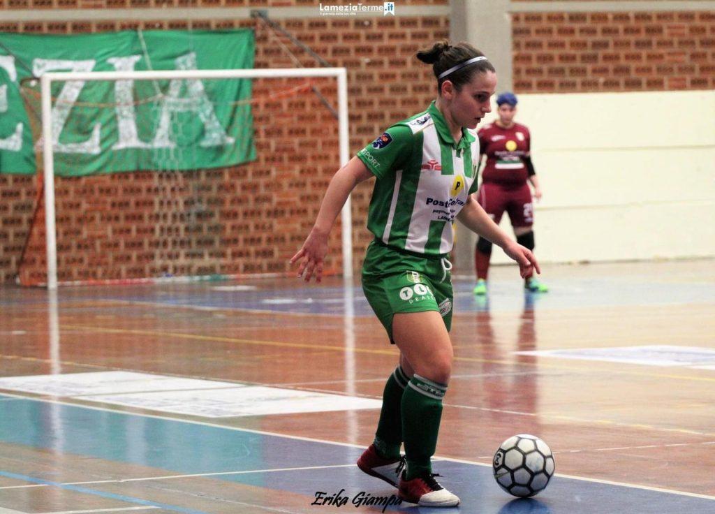 Silvia Praticò