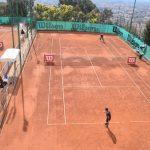 Al Circolo Tennis Lamezia tappa del Campionato italiano FITPRA