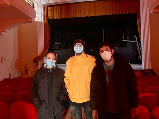 Mammut Teatro ottiene il Politeama di Lamezia Terme