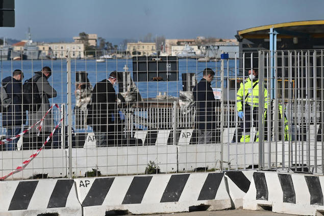 Saipem: Cao, porteremo tunnel Stretto Messina nel mondo