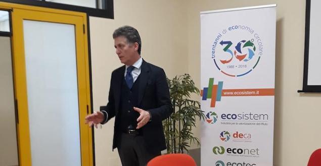 Unindustria Calabria e commissario Zes incontrano aziende area industriale
