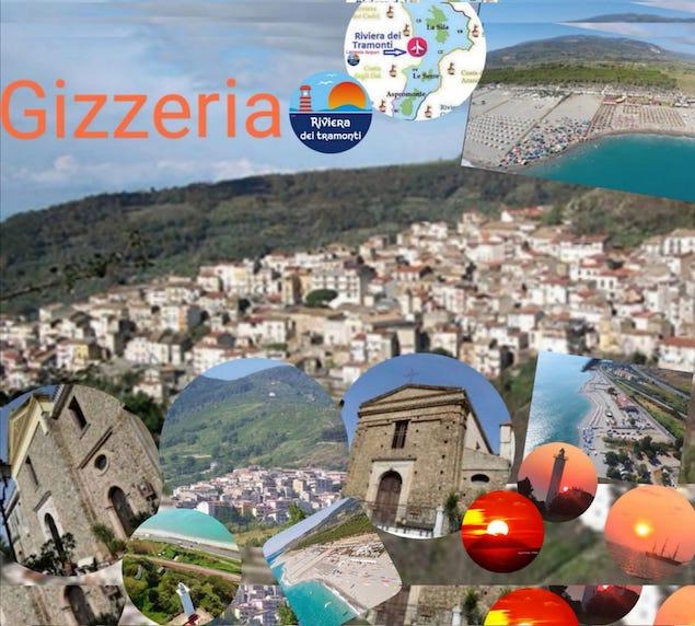 Il Comune di Gizzeria riconosce il tratto costiero della Riviera dei Tramonti