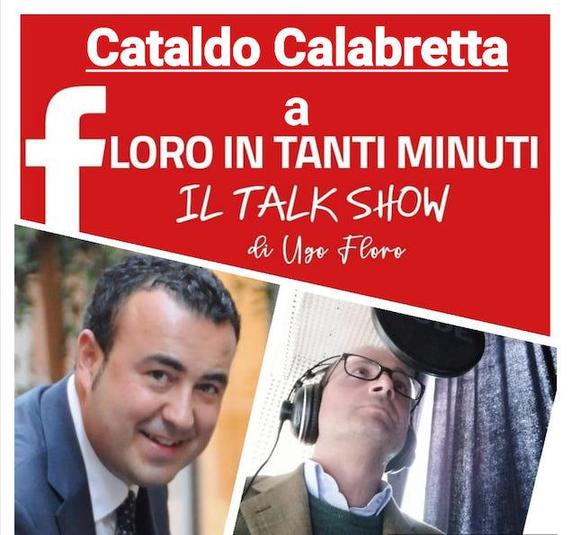 Floro in Tanti Minuti con Cataldo Calabretta