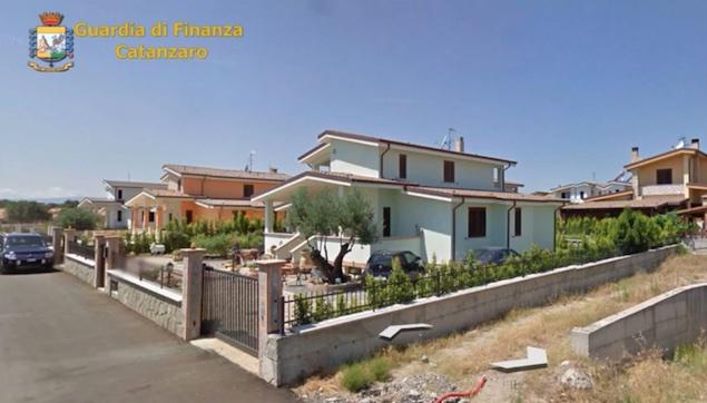 'Ndrangheta. Operazione a Catanzaro contro imprenditori e prestanome