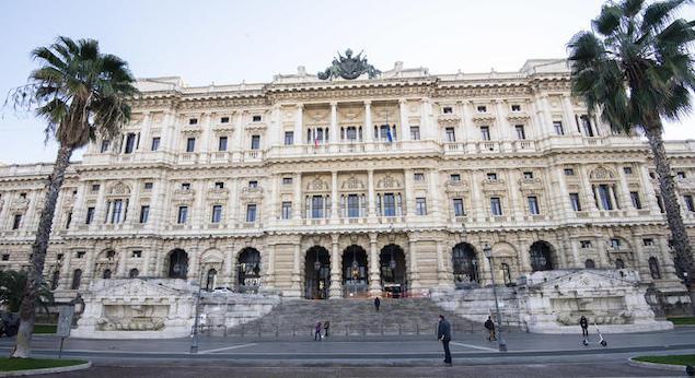 Palazzo di Giustizia Roma