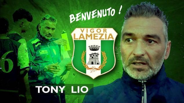 Tony Lio