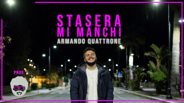 Armando Quattrone - foto copertina