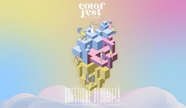 Color Fest 9