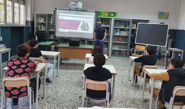 Certificazioni linguistiche Trinity per gli alunni dell'IC Borrello Fiorentino