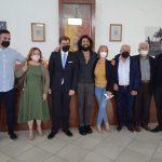Curinga: presentato il cortometraggio YURIA