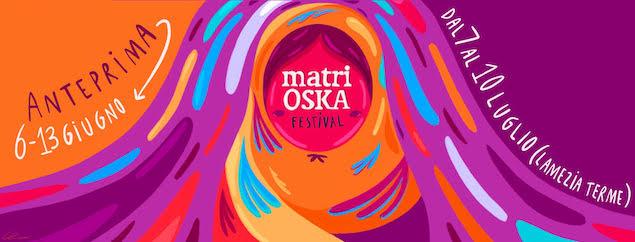 Matrioska, la rassegna ideata da Mammut Teatro diventa Festival