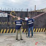 """Operazione """"Onda Blu"""": sequestrate 130.000 mq di aree adibite a discarica di rifiuti"""