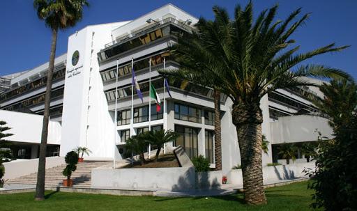Palazzo Campanella di Reggio Calabria
