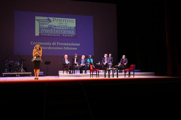 Premi: Cultura Mediterranea, scelte le terne finaliste