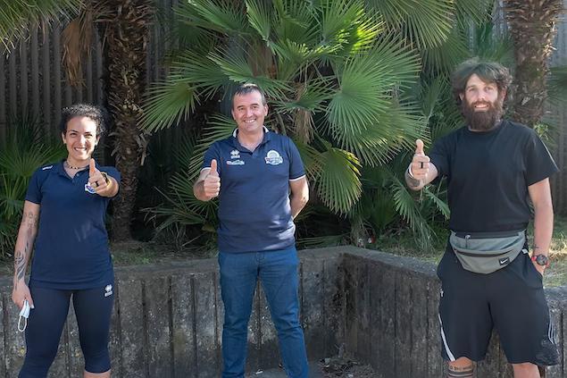 Raffaele Lamezia Beach Volley