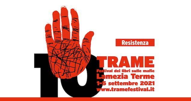 Trame.10 festival dei libri sulle mafie