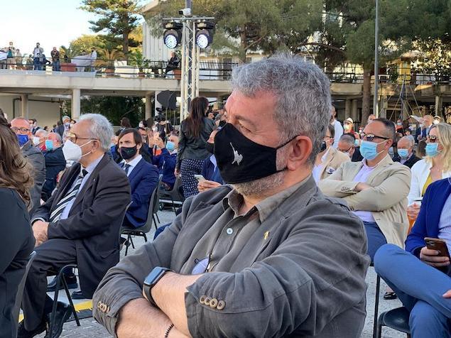 Waterfront Reggio, Spirlì: «Nuova perla calabrese»