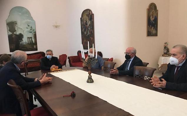 Con l'elezione di Umberto Salatino riparte a Lamezia l'Unione Cristiana Imprenditori Dirigenti