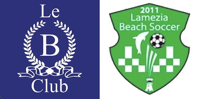"Lamezia Beach Soccer e ""B Club"""
