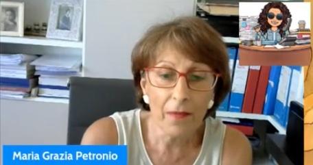 Maria Grazia Petronio