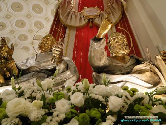 Santi Patroni Pietro e Paolo