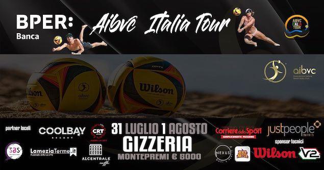 4a tappa del circuito BPER Banca AIBVC Italia Tour 2021
