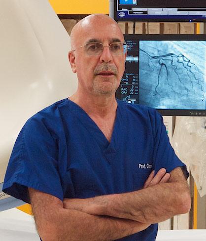 Prof. Ciro Indolfi