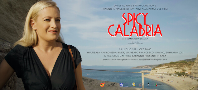 "Al cinema l'atteso ""Spicy Calabria"", film documentario sulla storia del peperoncino"