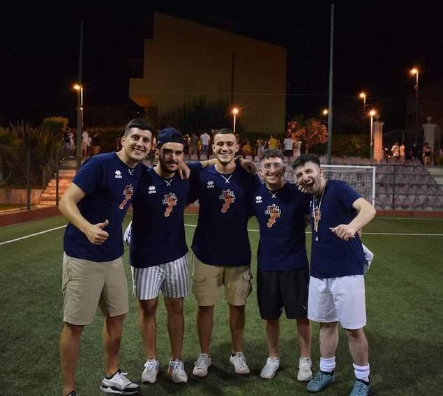 Conclusa la prima edizione della Coppa Paesana a Pianopoli