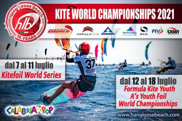 Kite World Championship