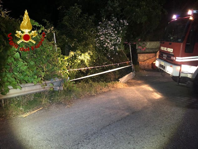 Incidente stradale tra San Pietro Lametino e Maida, feriti due coniugi