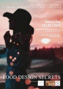 Lamezia. Food design secret, evento firmato Elena Vera Stella