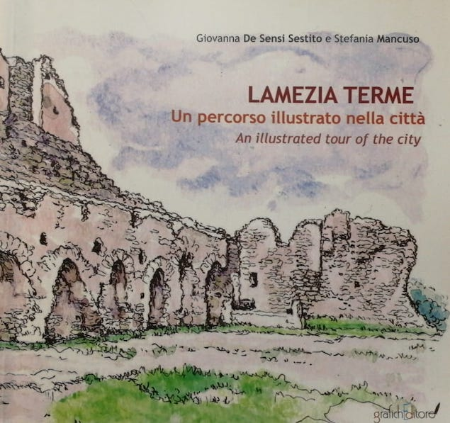 Lamezia. Venerdì 9 luglio appuntamento con il percorso illustrato della città
