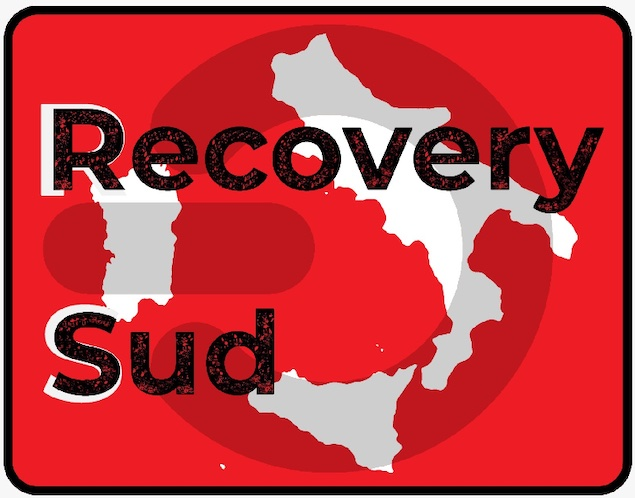 logo recovery fund