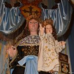 Madonna del Carmine a San Pietro a Maida