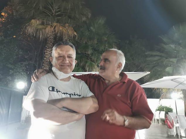 Mario Folino Raso nuovo presidente della Promosport