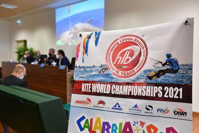Mondiali kitesurf, Spirlì e Orsomarso: «la Calabria riparte»