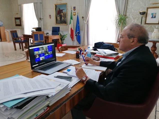 Osservatorio atti intimidatori, Iacucci: Non bisogna lasciare soli i sindaci